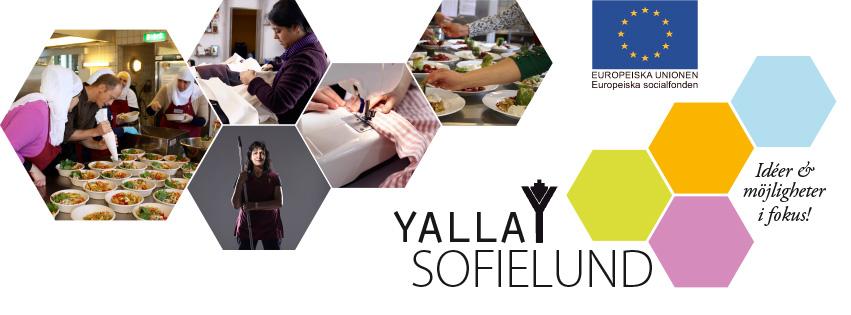 Yalla Sofielund erbjuder SRY-certifierade lokalvårdare.