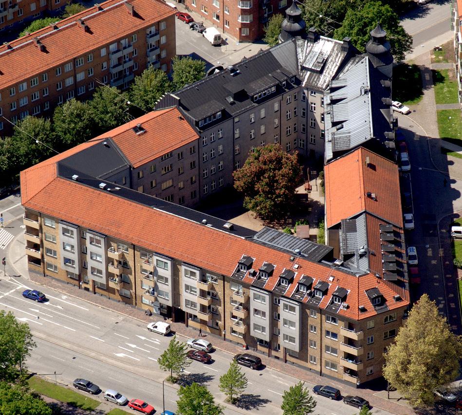 Lantmannagatan 11 A