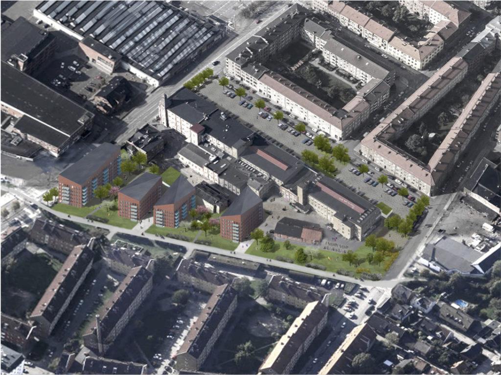 Kvarteret Fredriksborg