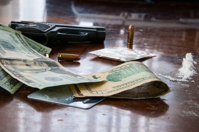 kriminalitet och svarthandel med hyreskontrakt hänger nära samman